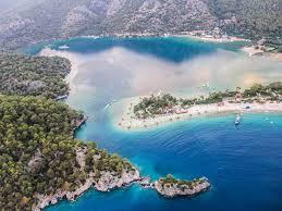 Antalya Alanya Olympos Turu Akdeniz