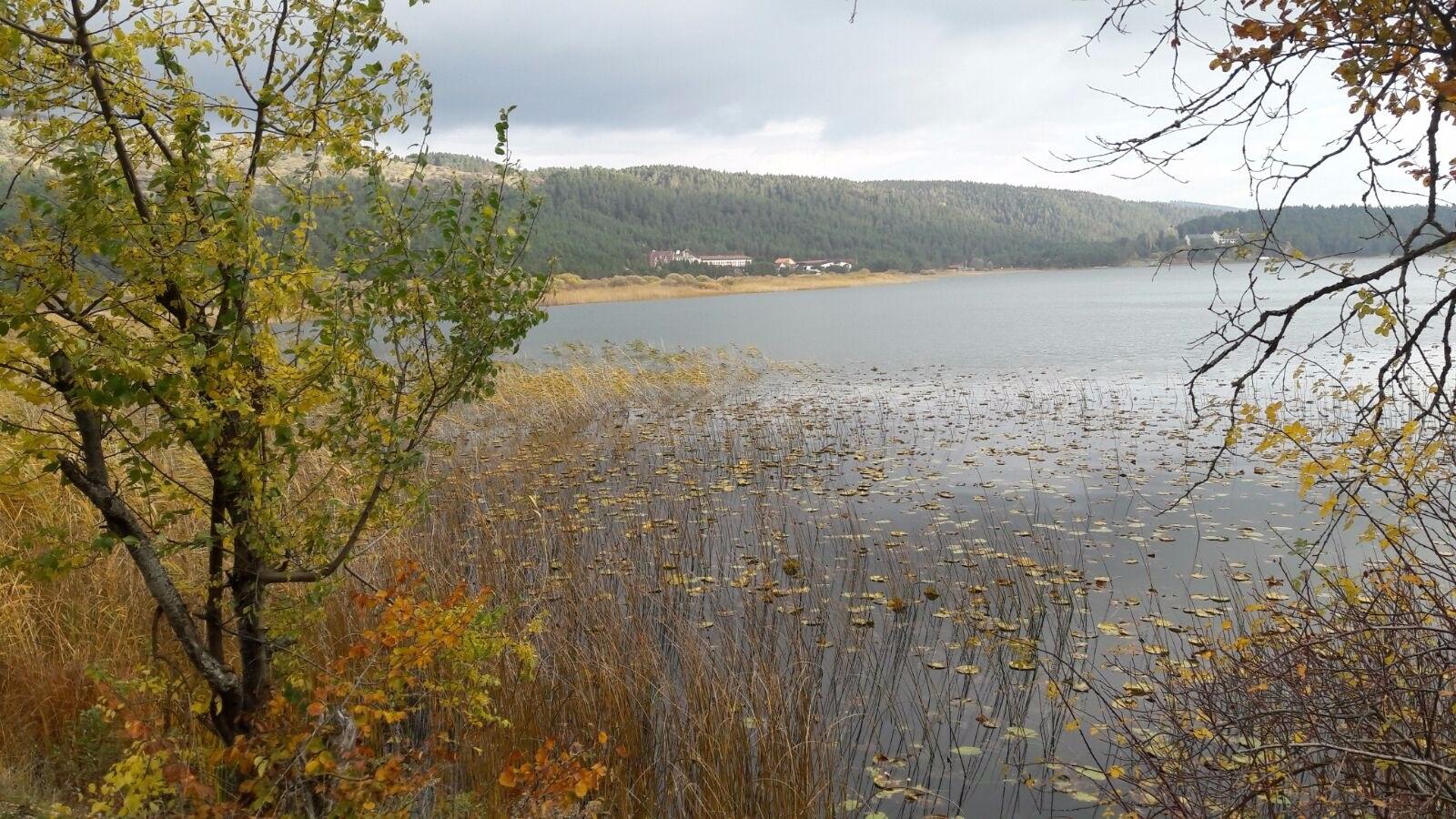 Bolu Abant Gölü Yedi Göller Amasra Göynük