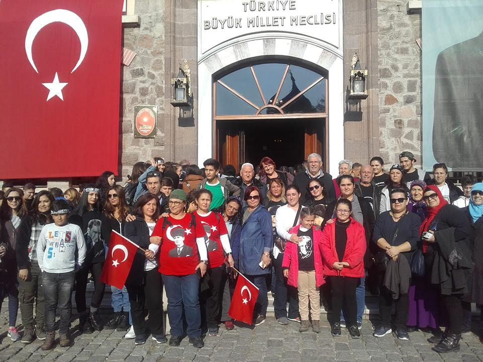 Eskişehir-Ankara Turu
