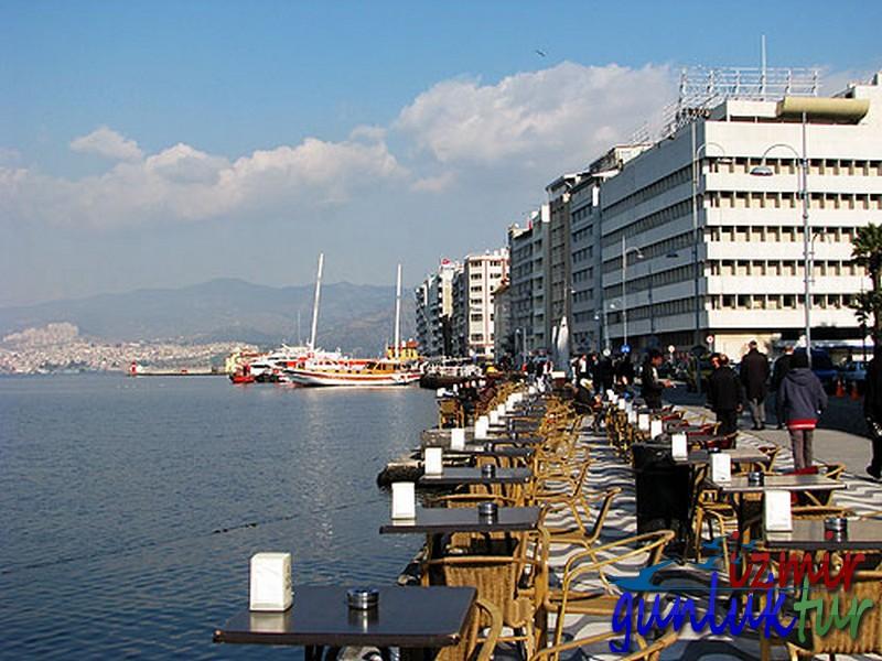 İzmir Şehir Turu