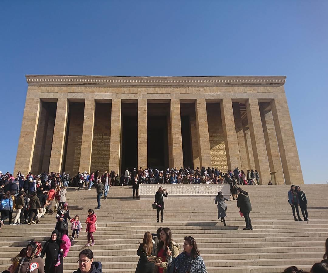 Gunubirlik Ankara Turu