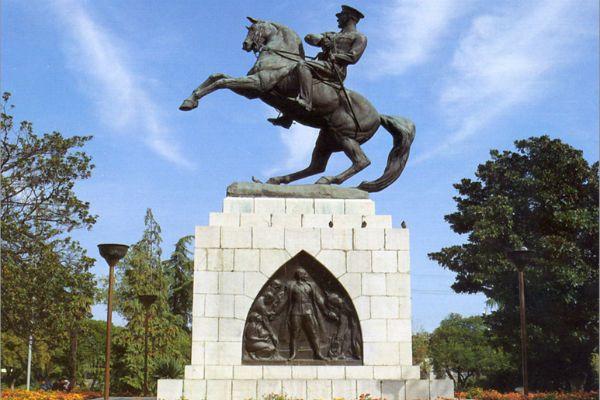 Atanın izinde Samsun Tokat Sivas Amasya turu